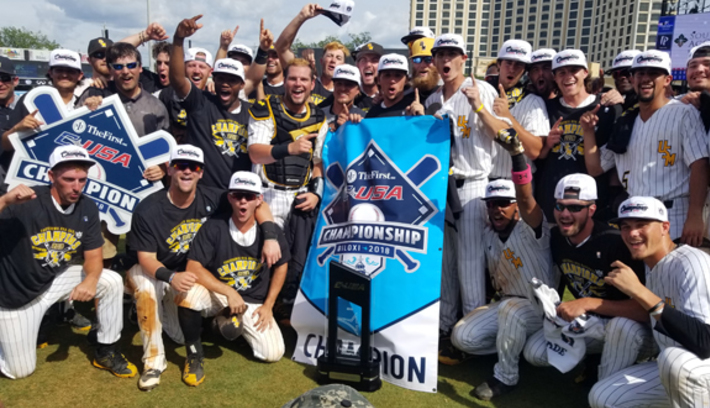 Biloxi's MGM Park Hosts Well-Attended C-USA Baseball Tournament For Another Year